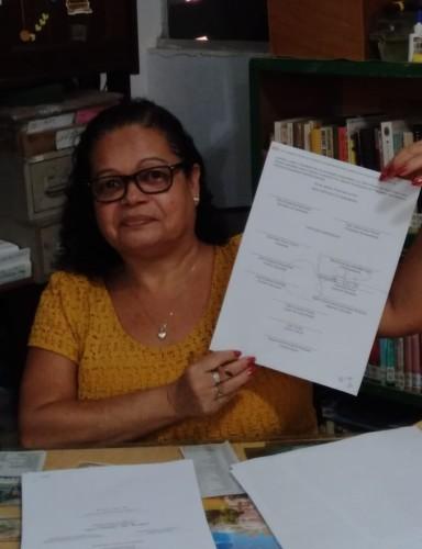 Josenilda Santos